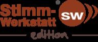 Stimm-Werkstatt edition